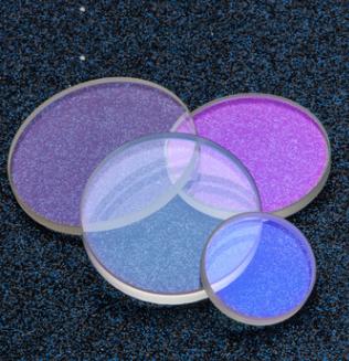 光纤激光切割机保护镜