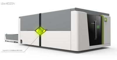 高功率激光切割机