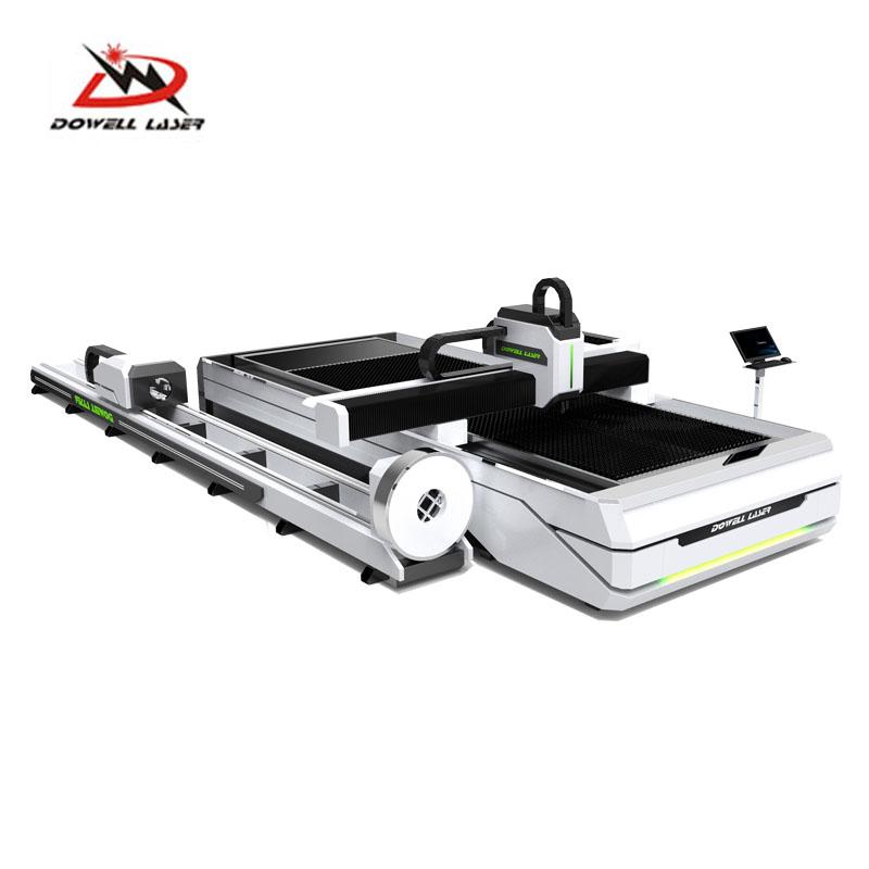 板管光纤激光切割机