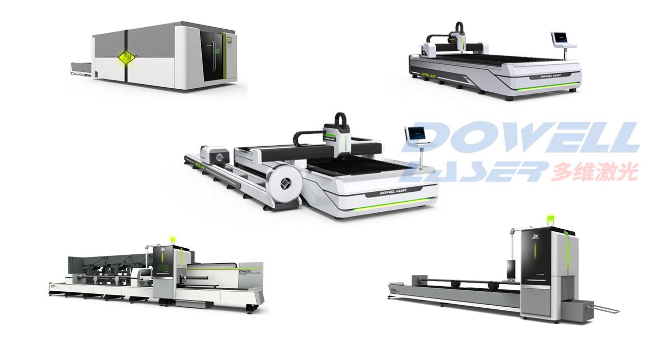 光纤激光切割机设备