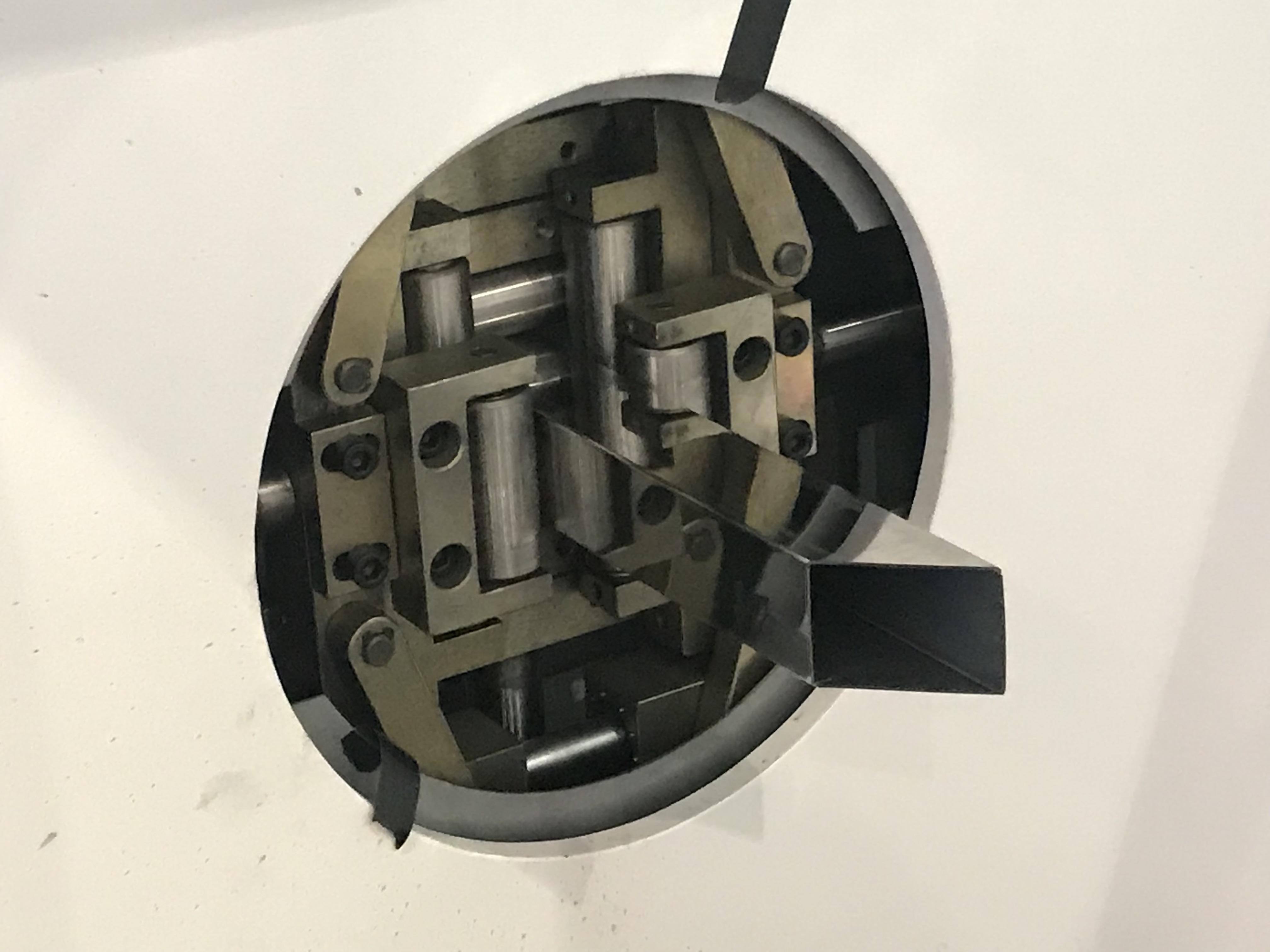 激光切管机常见问题